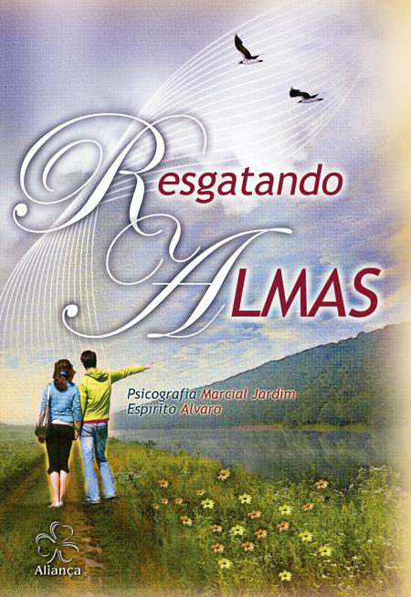 RESGATANDO ALMAS
