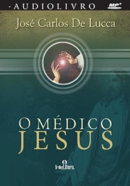 MEDICO JESUS - AUDIOBOOK MP3