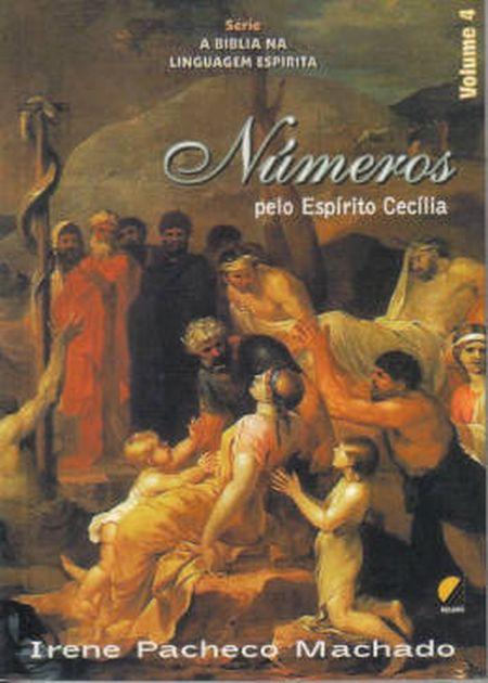 NUMEROS - VOL. IV