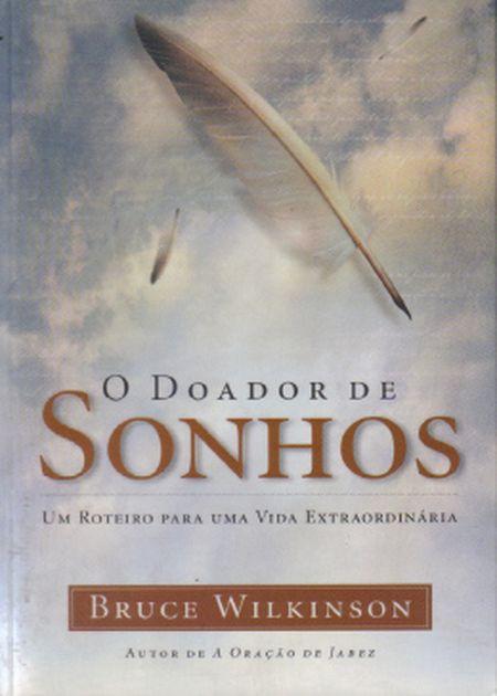 DOADOR DE SONHOS (O)