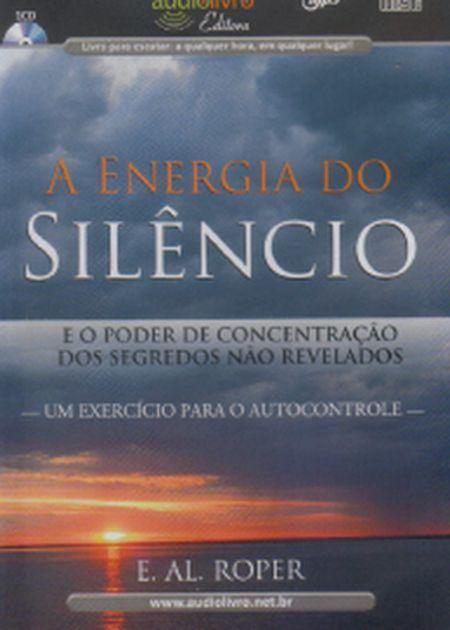 ENERGIA DO SILENCIO (A) - AUDIOBOOK (MP3)