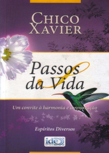 PASSOS DA VIDA - NOVO