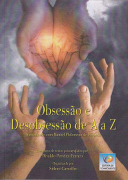 OBSESSAO E DESOBSESSAO DE A A Z