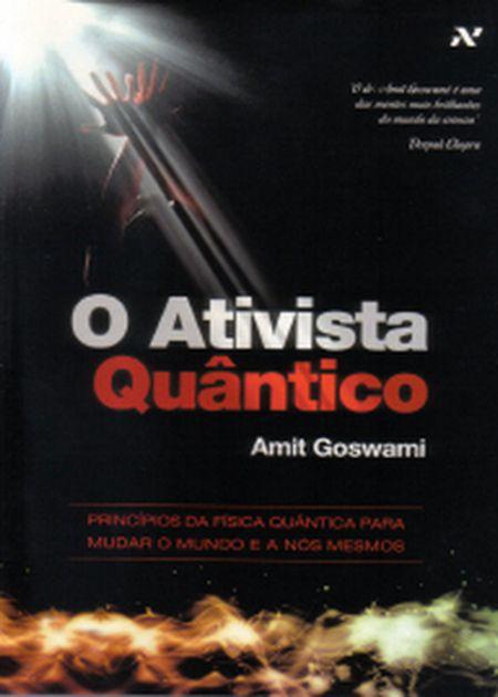 ATIVISTA QUANTICO (O)