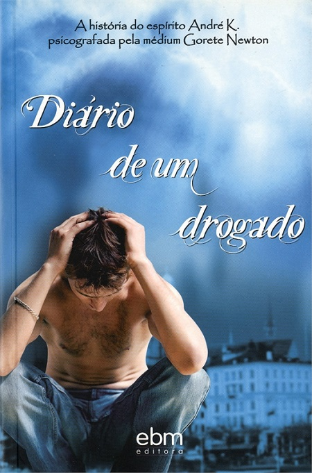 DIARIO DE UM DROGADO
