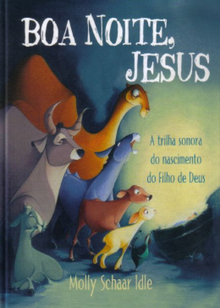 BOA NOITE JESUS