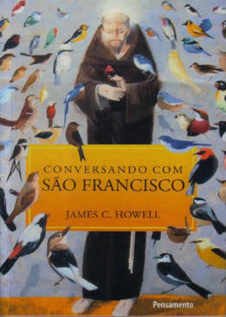 CONVERSANDO COM SAO FRANCISCO