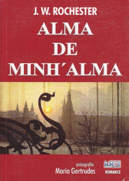 ALMA DE MINH'ALMA