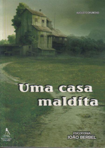 UMA CASA MALDITA