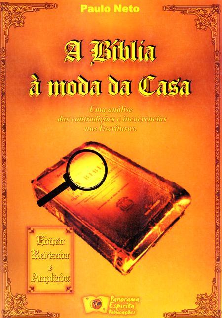 BIBLIA A MODA DA CASA (A)