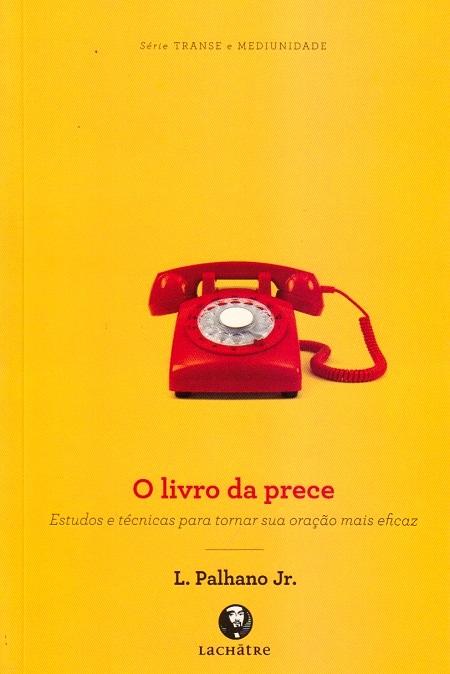LIVRO DA PRECE (O) - NOVO PROJETO