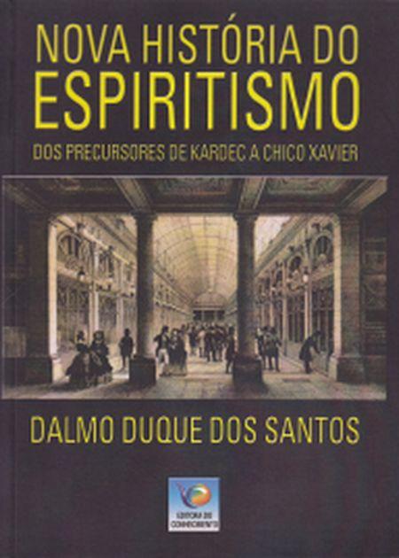 NOVA HISTORIA DO ESPIRITISMO