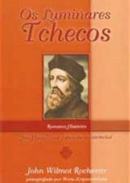 LUMINARES TCHECOS (OS)