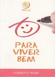 PARA VIVER BEM - BOLSO - BOA NOVA