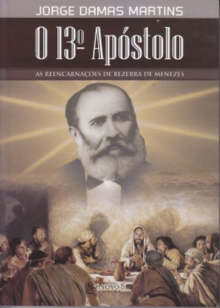 13 APOSTOLO (O) - NOVO