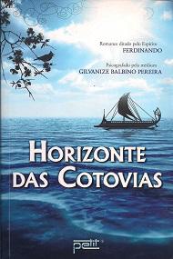 HORIZONTE DAS COTOVIAS - NOVO