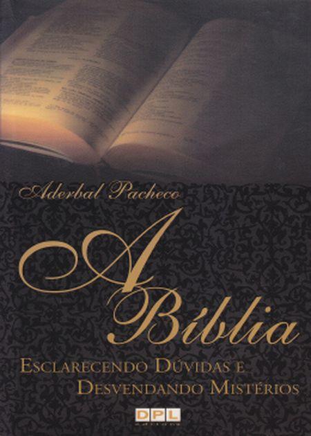 BIBLIA (A)