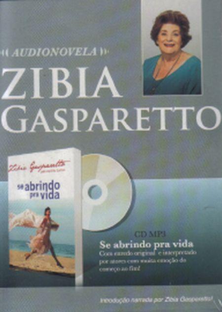 SE ABRINDO PRA VIDA - AUDIOBOOK (MP3)
