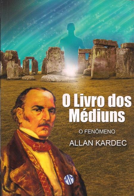LIVRO DOS MÉDIUNS (O) - O FENÔMENO