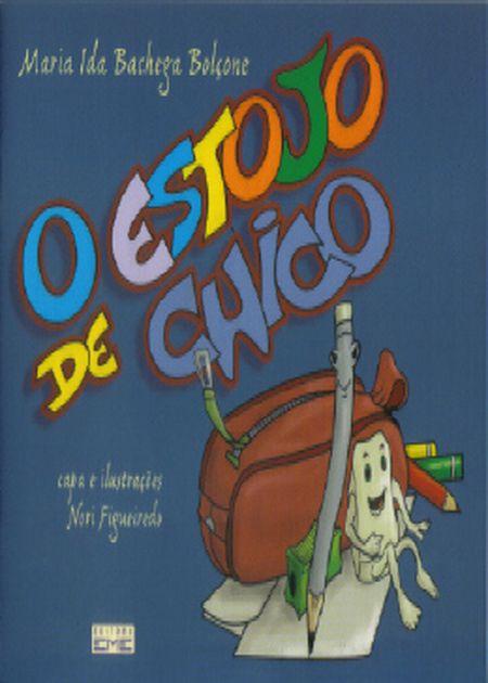 ESTOJO DE CHICO (O)
