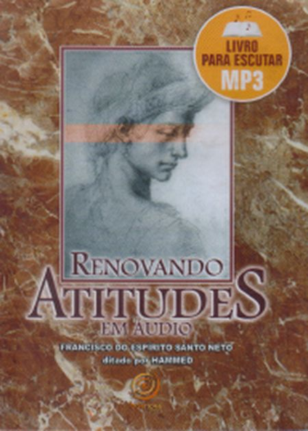 RENOVANDO ATITUDES - AUDIOBOOK (MP3)