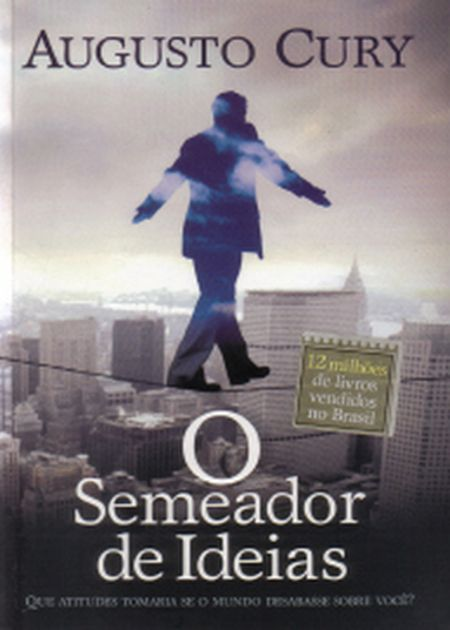 SEMEADOR DE IDEIAS (O)