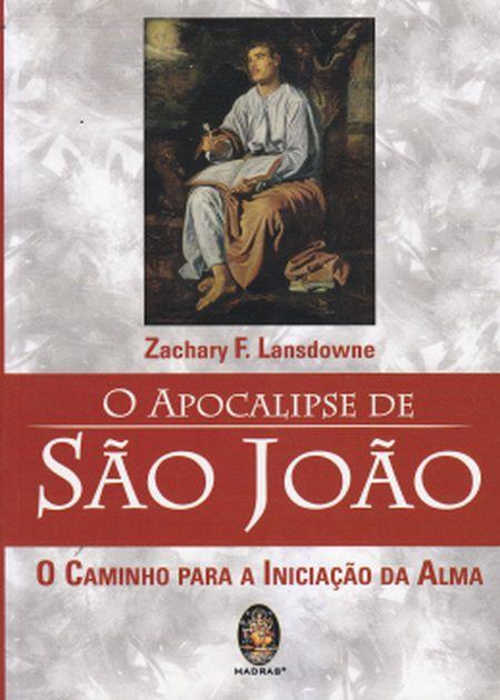 APOCALIPSE DE SÃO JOÃO (O)