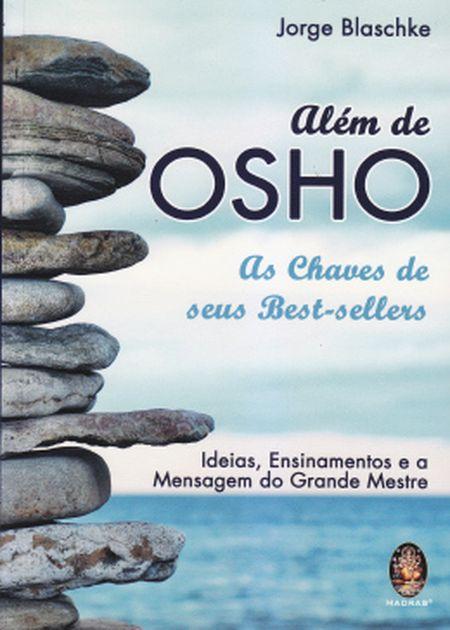 ALEM DE OSHO
