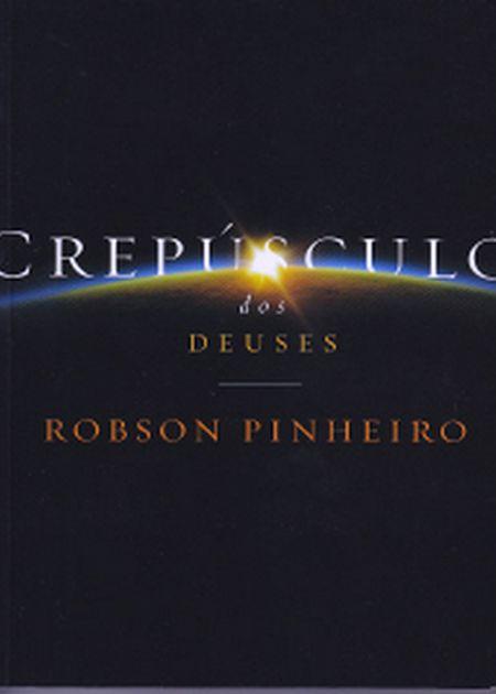 CREPUSCULO DOS DEUSES - NOVO