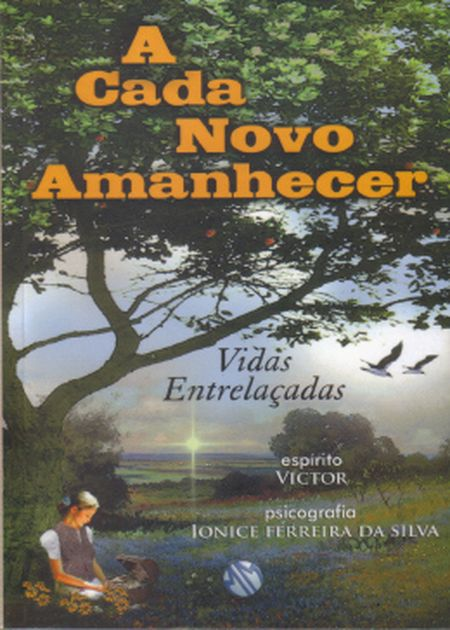 CADA NOVO AMANHECER (A)