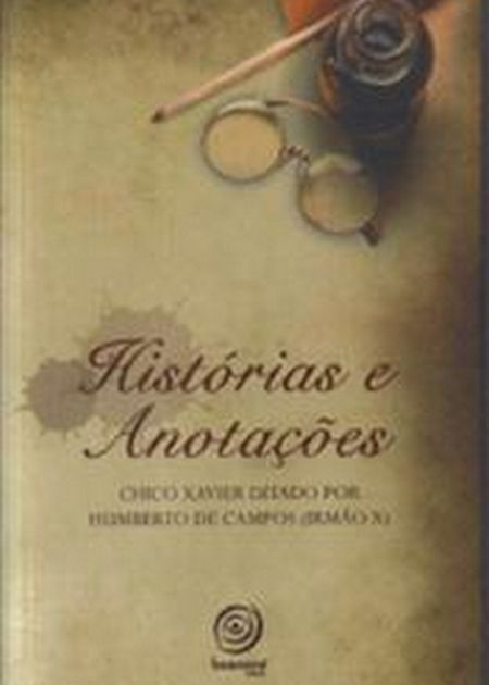 HISTORIAS E ANOTACOES - BOA NOVA