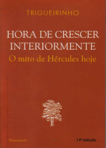 HORA DE CRESCER INTERIORMENTE