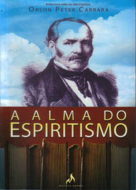 ALMA DO ESPIRITISMO (A)