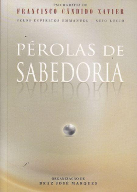 PEROLAS DE SABEDORIA