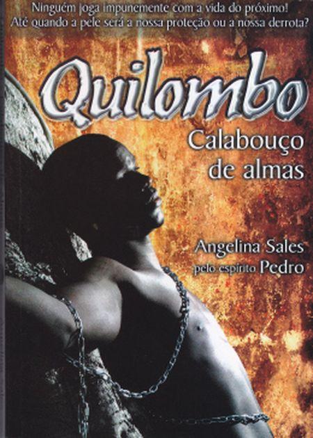 QUILOMBO CALABOUCO DE ALMAS