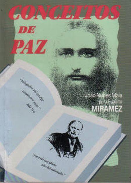 CONCEITOS DE PAZ