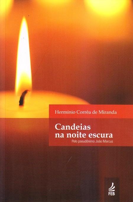 CANDEIAS NA NOITE ESCURA - NOVO PROJETO
