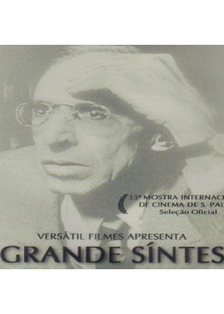 GRANDE SINTESE DE PIETRO UBALDI (A) - DVD