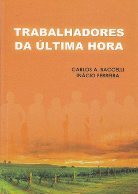 TRABALHADORES DA ULTIMA HORA