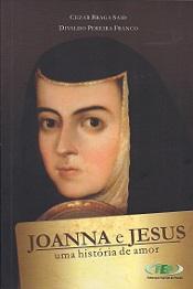 JOANNA E JESUS UMA HISTORIA DE AMORp