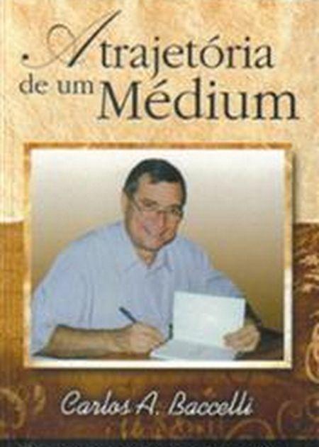 TRAJETORIA DE UM MEDIUM (A) - C/ DVD