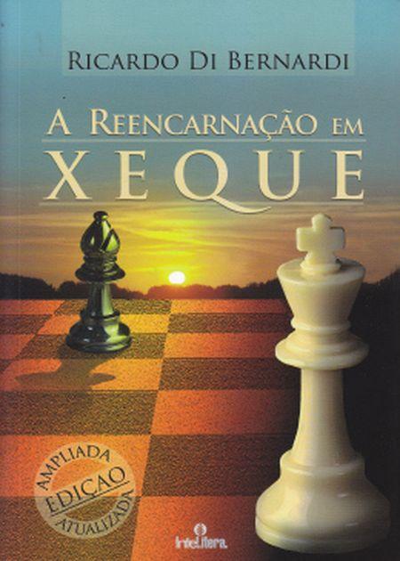 REENCARNACAO EM XEQUE (A)