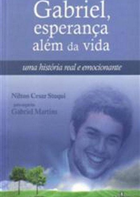 GABRIEL ESPERANCA ALEM DA VIDA