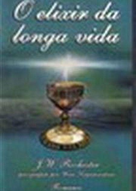 ELIXIR DA LONGA VIDA (O)