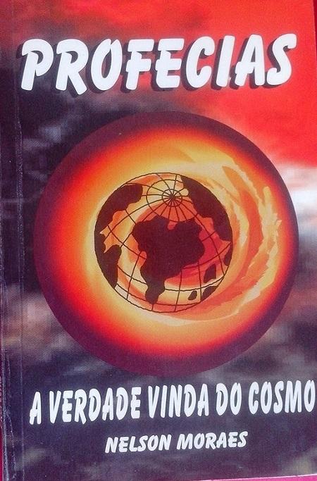PROFECIAS  A VERDADE VINDA DO COSMO