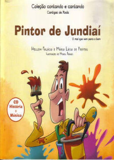 PINTOR DE JUNDIAÍ - INF. C/ CD