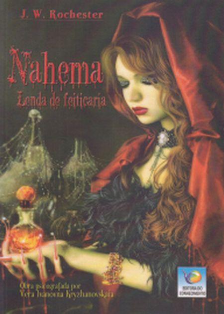 NAHEMA LENDA DE FEITICEIRA