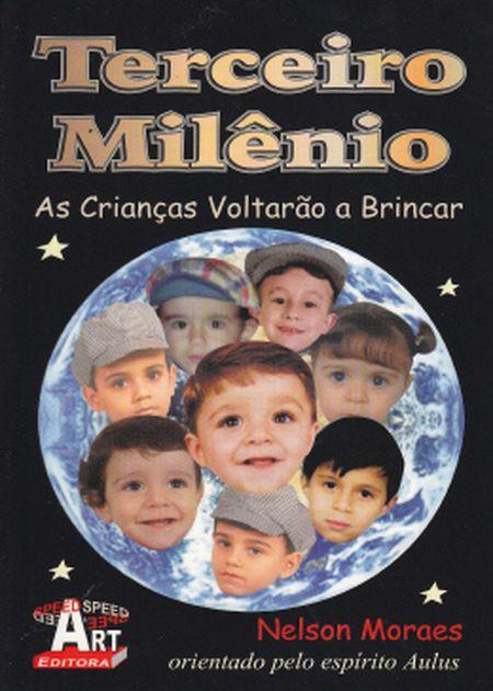 TERCEIRO MILENIO AS CRIANCAS VOLTARAM A BRINCAR