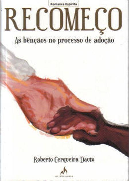 RECOMECO AS BENCAOS NO PROCESSO DE ADOCAO