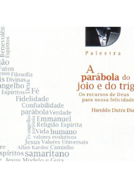 PARABOLA DO JOIO E DO TRIGO CD